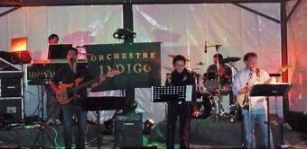 Groupe Indigo