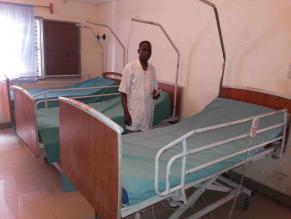 Clinique médicale du fleuve - Mopti