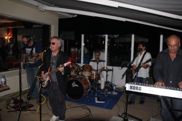 Concert du 06.09.2014 - Les Toubibs Free