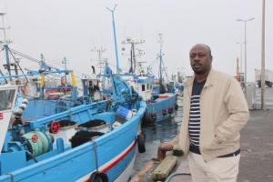 Dr Koné en Finistère