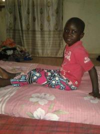 Amadou 31-01-2018 Déplatrage